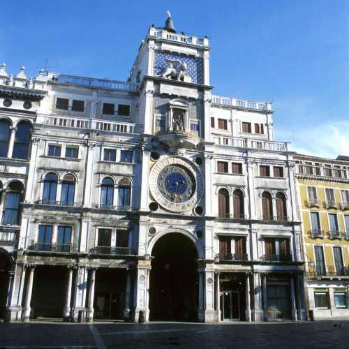 orologio venezia